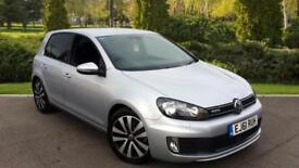 2011 Volkswagen Golf 2.0 TDi 170 GTD (Leather) Manual Diesel Hatchback