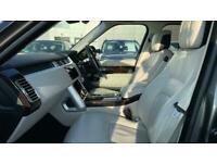 Land Rover Range Rover 3.0 SDV6 Vogue 4dr Auto 4x4 Diesel Automatic