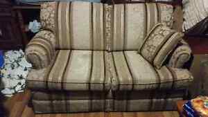Sofa bed couch and chair  London Ontario image 3