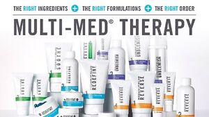 FREE SAMPLES - R+F Skincare for Anti-Aging, Acne and more!