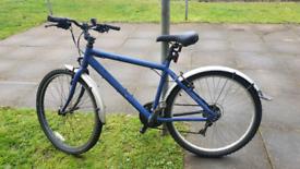 Bike - Revolution TrailFinder