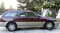 Trade 2001 Subaru outback for Suv/Truck or $3900 to buy