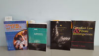 Separation and Divorce-Family Law and Legal Text Books