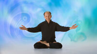 Spring Forest Qigong Workshop for Healing Yourself