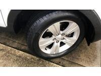 2012 Kia Sportage 2.0 CRDi KX-2 5dr Manual Diesel Estate