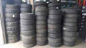 RSG TIRES USED & NEW Oakville / Halton Region Toronto (GTA) image 7