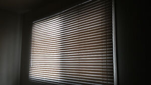 White Blinds (Big)