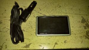 GPS Garmin nüvi modèle 1350