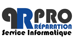 Réparation d'ordinateur et service informatique PRO RÉPARATION
