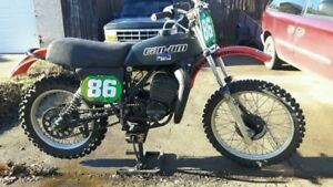 1977 Can Am 250 MX 3 for sale