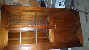 Standing Cabinet for sale