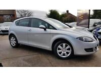 2009 Seat Leon 1.4 TSI Stylance*Low Mileage*6 Speed*Excellent Condition