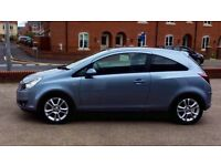 Vauxhall Corsa 1.2 ( 2010 ) 59000 Miles, Well Serviced & Very clean