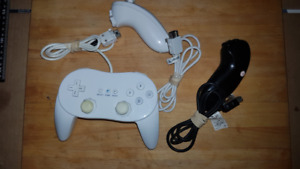 3rd Party Controllers for Wii
