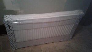 Stelrad Radiator Hot Water Heating, Hydronic