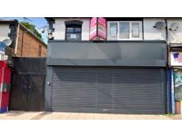 STUNNING NEWLY REFURBISHED SHOP TO LET