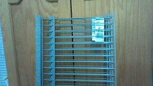 NEW CLOSETMAID WIRE SHELVING