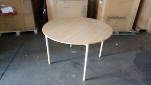 Tables - See Sizes and Pricing Below