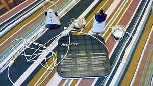 Angelcare breathing and sound monitor - $50