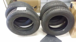 4 14 inch tires for just $50