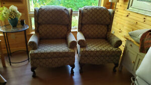 Lounge Sofa Chairs For Sale