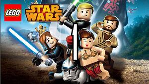 LEGO Star War Sets ( FACTORY SEALED BRAND NEW )