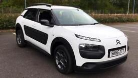 2015 Citroen C4 Cactus 1.6 BlueHDi Feel 5dr Manual Diesel Hatchback