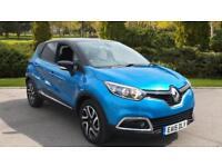 2015 Renault Captur 1.5 dCi 90 Dynamique S MediaNa Manual Diesel Hatchback
