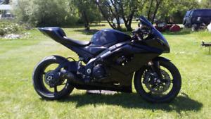 2006 GSX R1000