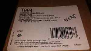Moen Chateau T994 brand new in box
