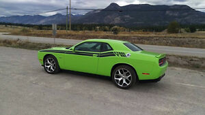 2015 Dodge Challenger Other