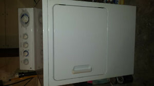 GE full size dryer *price change*
