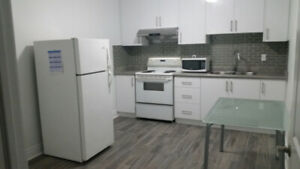 Fully Renovated-1 bedroom- utilities included! Steps to Subway