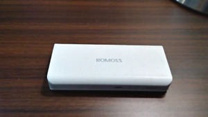 Romoss Solo 4 Portable Charger