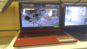 Eh Red Acer laptop 41E43C6600