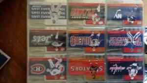 2015 16 Tim Hortons base set to shining features  hockey cards London Ontario image 2
