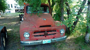 1954 International Harvester  R-130 Pickup Truck