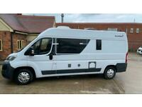 Sunlight Cliff 600 (part of the Hymer Group)
