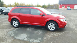 2014 Dodge Journey SE Plus SUV, Crossover