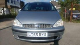 Ford Galaxy 1.9TDi ( 115ps ) 2005 Zetec
