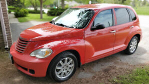 2008 PT Cruiser Low Km