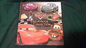 Cars Storybook Collection (300 pages)