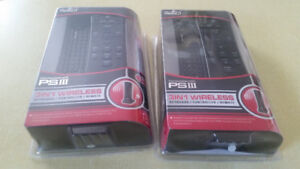 2 KEYBOARD,CONTROLLER,REMOTE MAQUE PEGA 3 EN 1.25$