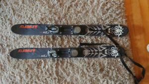 Firefly Snowblades 99cm long