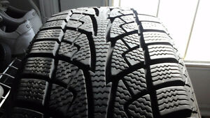 205 / 55 R16 Brand new Sailun winter tire