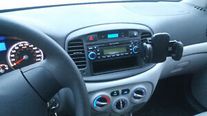 2010 Hyundai Accent Berline