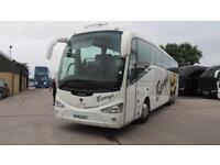 2013 SCANIA K400 EB IRIZAR i6 13.9MTR EURO 5 61SEATS