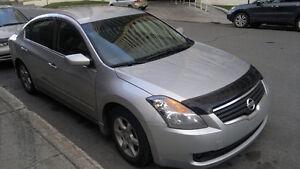 2008 Nissan Altima Sedan - Transmission needs reparation