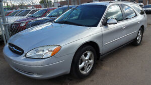2002 Ford Taurus..Wagon...MUST SELL $2990