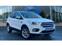 2018 Ford Kuga 2.0 TDCi 180 AWD Titanium 5dr **One Previous Owner, Keyless Entry